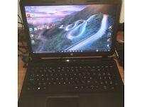"""Quad core 15.6"""" laptop HP 255"""