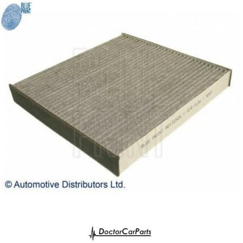 Pollen Cabin Filter for LEXUS GS430 4.3 05-11 3UZ-FE Saloon Petrol 283bhp ADL