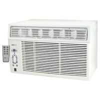 Climatiseur Neuf, air conditioner, horizontal 12000 BTU