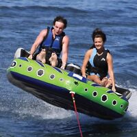 Hexsanity Inflatable Double Rider Towable at ORPS PARTS-Newmarke