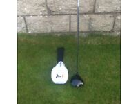 Taylormade R1 Black Driver Limited Edition £ 120
