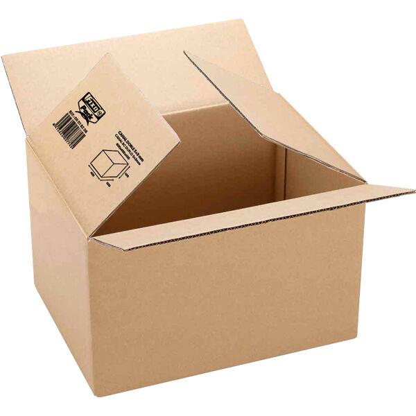 D nde comprar cajas de cart n precios tiendas y consejos for Cajas de carton madrid