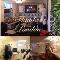 Hair Salon Offering Hair Extensions, Colouring, Botox and More!!