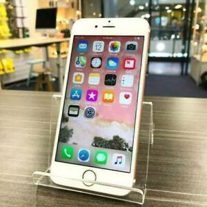 iPhone 7 128G Rose Gold GREAT COND. AU MODEL INVOICE WARRANTY