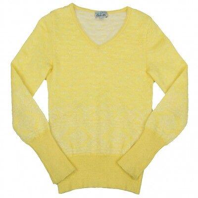 Vivienne Waistwood MAN Heart Pattern knit Size 44(K-32536)