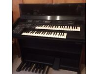 Electronic Technics Organ