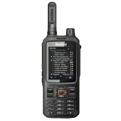B GRADE INRICO T320 4G/WIFI NETWORK HANDHELD RADIO (90-0309)