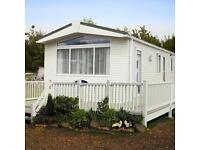 Static Caravan Christchurch Dorset 2 Bedrooms 6 Berth Pemberton Lancaster 2016