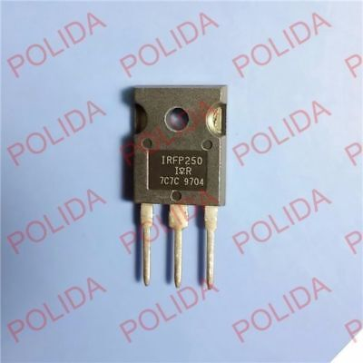 10pcs Mosfet Transistor Irvishay To-247 Irfp250 Irfp250pbf
