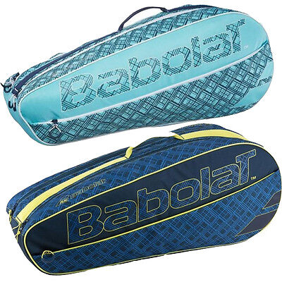 Babolat Club Line Classic Tennis Racquet Holder x6 NEW 2017 BackPack Bag