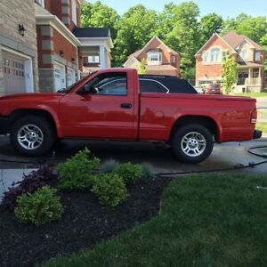 2003 Dodge Dakota for sale.