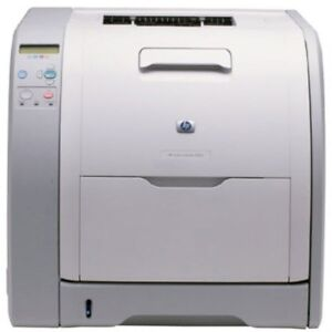 HP Color LaserJet 3500 Q1319A Heavy Duty High End Workgroup