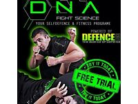 Defence Lab self defence and fitness for all ages