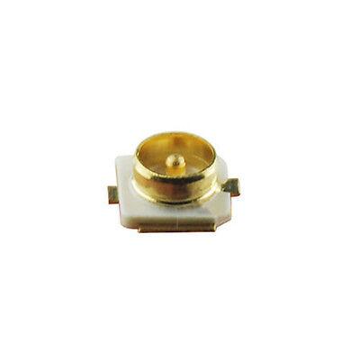10 Pcs Ipex U Fl Smd Smt Solder For Pcb Mount Socket Jack Female Rf Connector