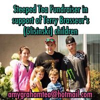 Fundraiser in support of Terry (Glisinski) Brasseur's children