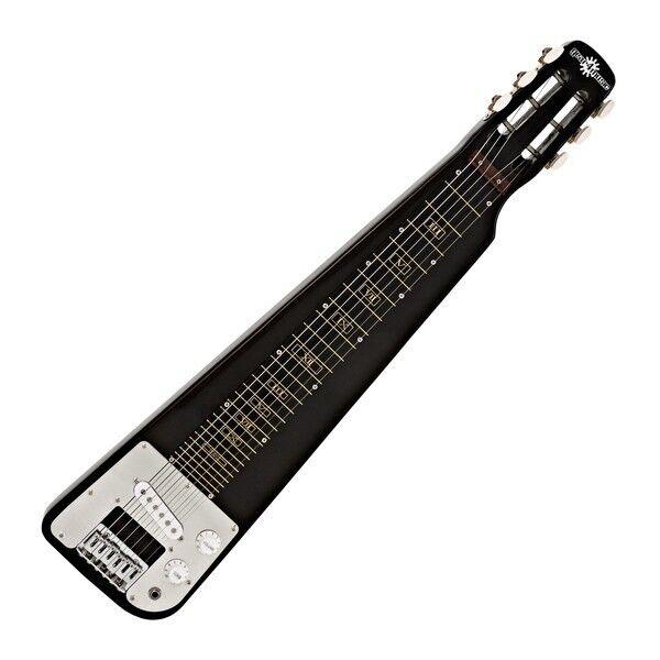 Lap Steel Guitar by Gear4music