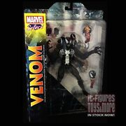 Marvel Venom Action Figure