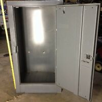 Welding service boxes