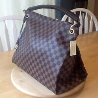 Louis Vuitton Damier Ebene Artsy - Delivery Available