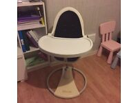Bloom baby high chair