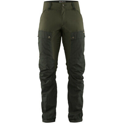 Fjallraven Keb Trousers Regular Mens - Various Sizes fallraven