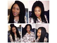 Hair By Shadz - Afro/Caribbean mobile hairdressing/ wig making/ weaves/ crochet braids/braids