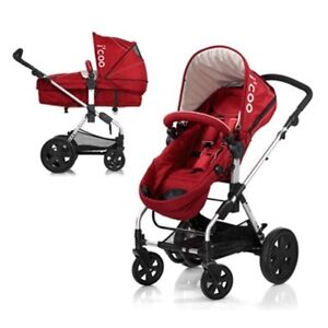 I'coo pacific stroller