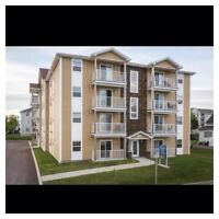 2 bedroom Dieppe 1MONTH FREE RENT!! Move in NOW!!!