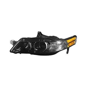 ACURA TL HEAD LAMP LH TYPE S 07-08 HQ