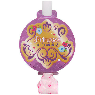 Sofia the First Birthday Party Supplies Blowouts](Sofia The First Party Supply)
