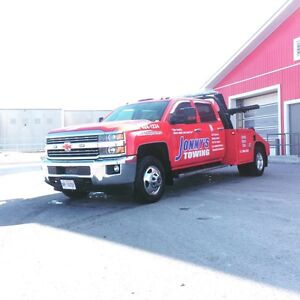 CHEAP TOWING OTTAWA