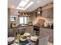 ** Newly Reduced ALL INCLUSIVE ** Pemberton INCLUDES DECKING Static Caravan Holiday Home Lodge