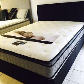 Top class beds and mattress ✅