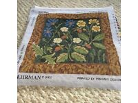 Ehrman canvas Maytime (no wools) please see other Ehrman listed
