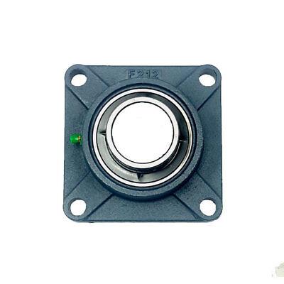 Ucf212-39 2-716 Square 4 Bolt Flange Bearing