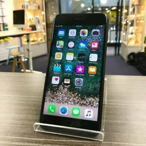 GOOD CONDITION IPHONE 7 PLUS 128GB BLACK AU MODEL UNLOCKED Carrara Gold Coast City Preview