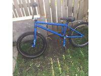 Custom bsd BMX good condition very cheap