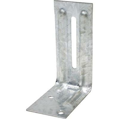 200 Pk Simpson Strong-tie Galv 18 Ga Steel Roof Truss Angle Brace Clip Stc