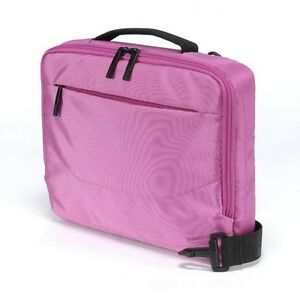 Pink Padded Carrying Case for Tablet or Small Netbook