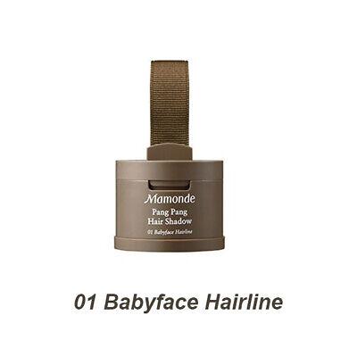 Mamonde Pang Pang Hair Shadow 01 Babyface Hairline Korean Cosmetics Amore