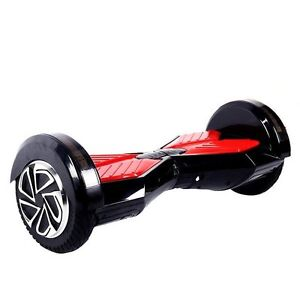 Hoverboards, Segweys, and Scooters