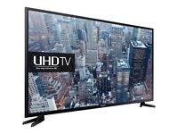 "New Samsung 40"" 4K Smart led tv RRP£450 uhd ultra hd bargain warranty free delivery"