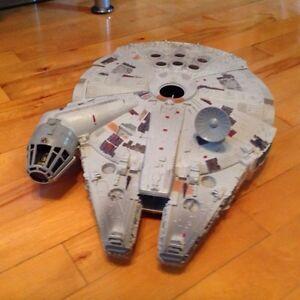 Star wars Fauco Millenium