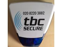 Wireless (radio) Intruder Alarms
