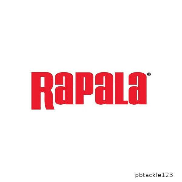Rapala Shad Rap Series Fishing Lures Tackle Gear Several Variations