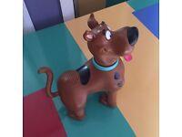 Crazy legs Scooby doo