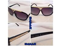 Louis Vuitton Evidence | Sunglasses | £20 each, Two for £35