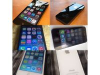 Apple iPhone 3GS 4 4S