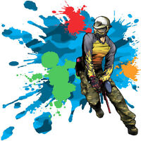 land wanted for paintball excursions