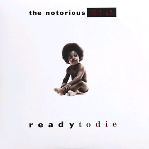The Notorious B.I.G. - Ready to Die (Vinyl Me Please Pressing)
